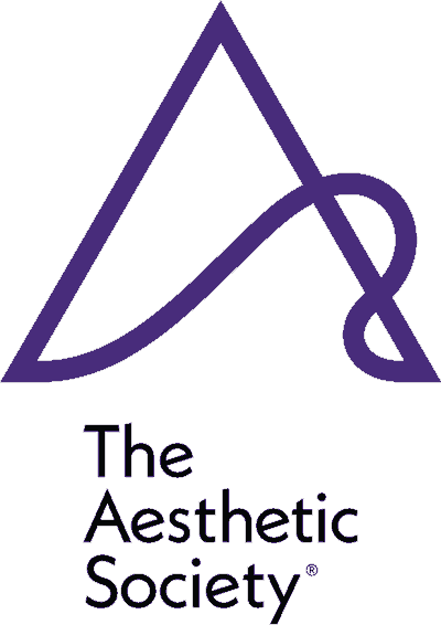 the aesthetic society certification logo