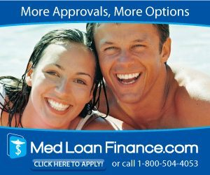 Med Loan Financing