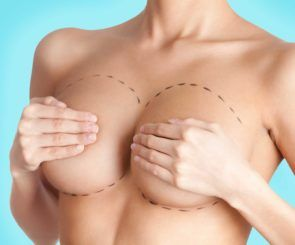 breast enhancement procedures including breast augmentation, breast lift, breast reduction, breast lift with implants and breast implant revision